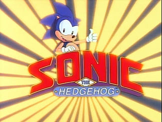 VIDEO GAMES - Sonic the Hedghog