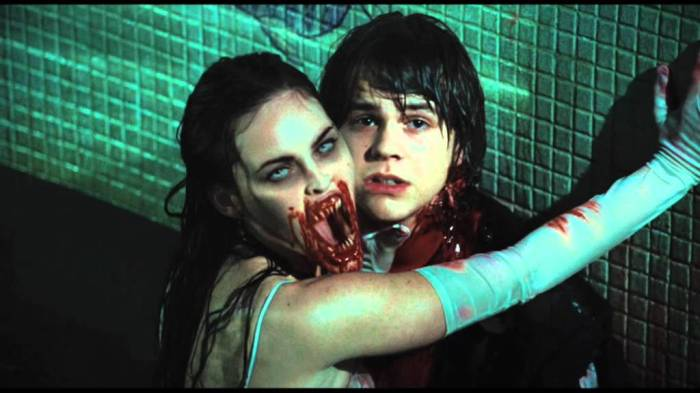 10 Absolutely Legitimate, Scientifically Proven Reasons why Jennifer's Body is Better Than CitizenKane
