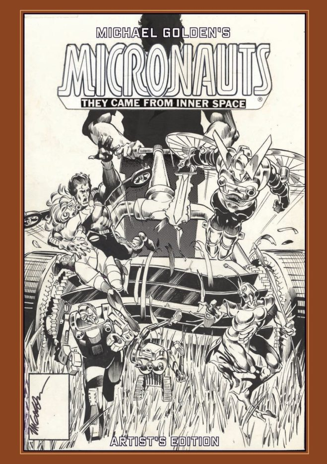 Michael-Goldens-Micronauts-Artists-Edition-Cover-659x933