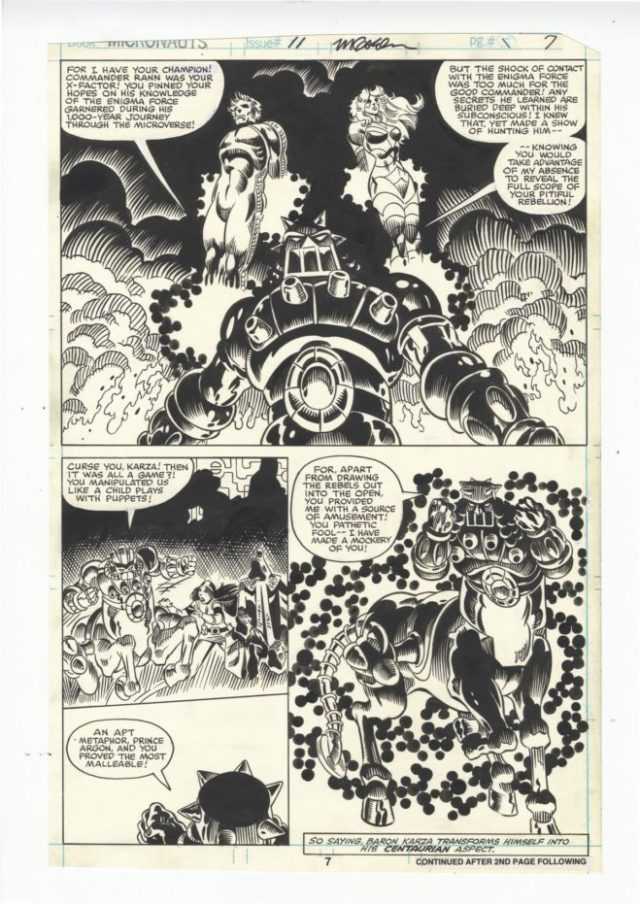 Michael-Goldens-Micronauts-Artists-Edition-Issue-11-Page-07-659x931
